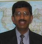 Mel Govindan