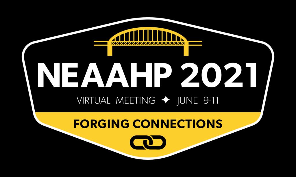NEAAHP Pittsburgh Logo