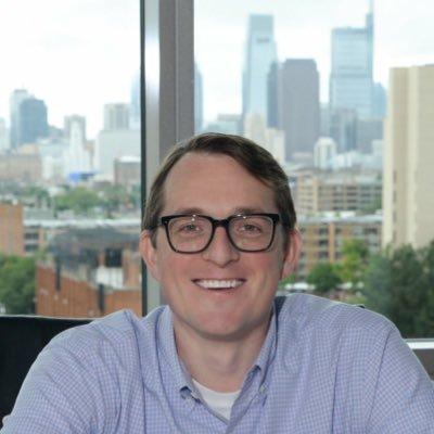 Caleb D. Marsh