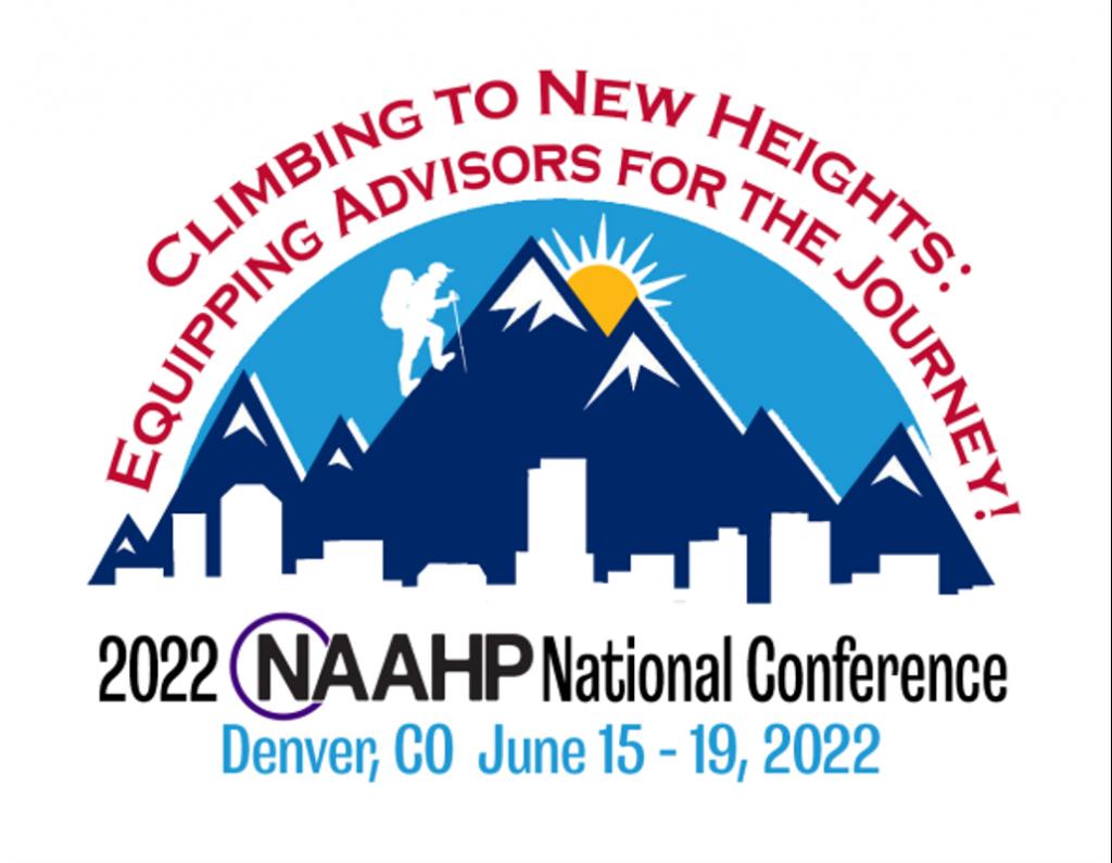 NAAHP Denver Logo